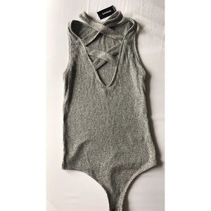 Express Bodysuit XS